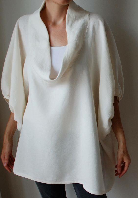 Camicia Japan Style Lino