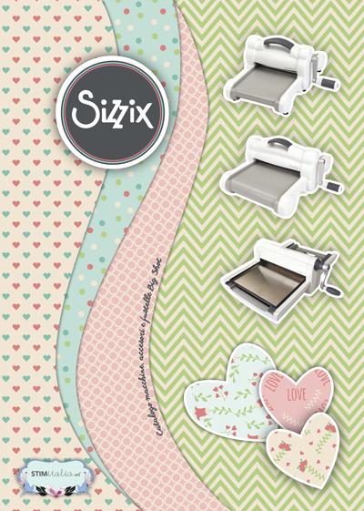 Catalogo Sizzix
