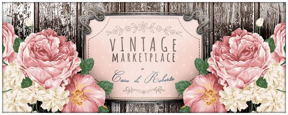 Logo Vintage MArketplace