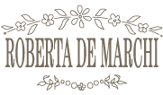 Logo Roberta de Marchi